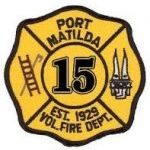 Port Matilda Fire Company #15